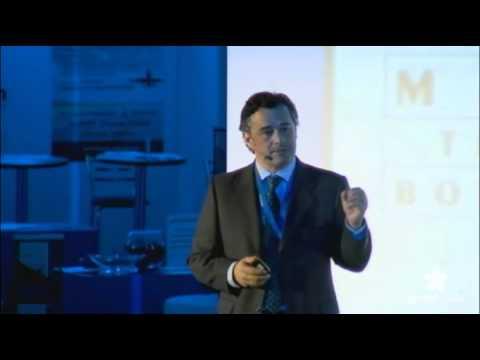 Innovation 2012 - Infraestructura virtual del museo Thyssen