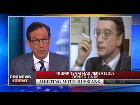 FOX's Chriss Wallace s Trump Lawyer Jay Sekulow Martin Short