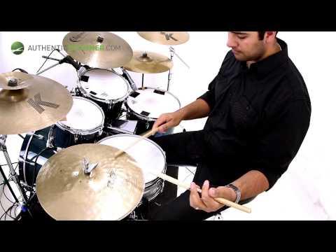 SALSA Drum lesson   Advanced Cascara Patterns   Authentic Drummer   Adrian Violi