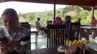Отель в Мони у вулкана Келимуту на острове Флорес, Индонезия. 509(, 2013-11-01T04:13:34.000Z)