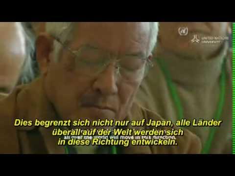 Global Ageing Trend - The Wisdom Years (German subtitles)