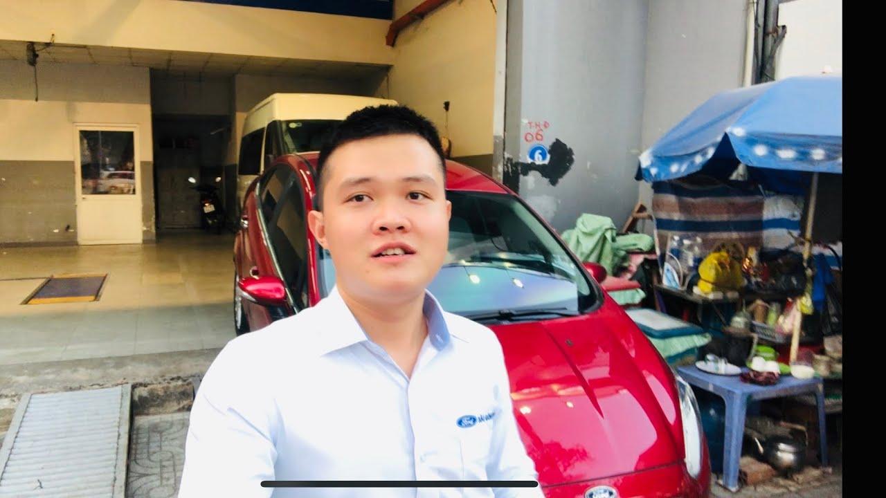 [Góc Xe Cũ] – Ford Fiesta Titanium 2017 duy nhất tại Việt Nam | Bán xe Ford | Cường Auto
