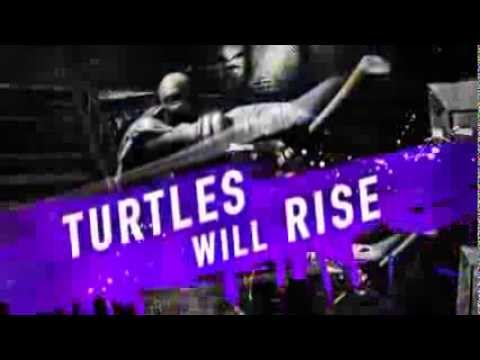 TMNT: Out of the Shadows - Teaser Trailer - 0 - TMNT: Out of the Shadows – Teaser Trailer