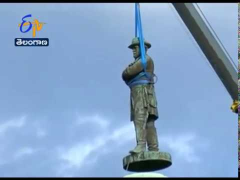 Robert E. Lee statue removed in New Orleans, last of Conderate monuments to come down