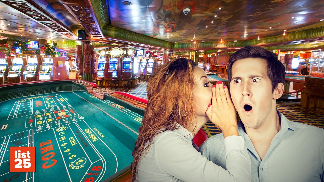 Secrets to gambling in vegas reel deal casino quest