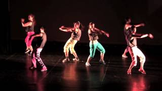 Triple 8 Dance Company -- Fall 2012