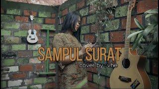 SAMPUL SURAT / COVER VHE / ESHELLA OFFICIAL