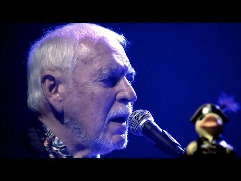 PROCOL HARUM, GARY BROOKER, 'A WHITER SHADE OF PALE' FINALE, HEDON ZWOLLE, 2018.
