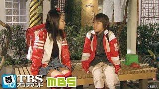 木里子(小田茜)は家庭訪問で、裕太(窪田翔太)の親代わりになっている忍(...