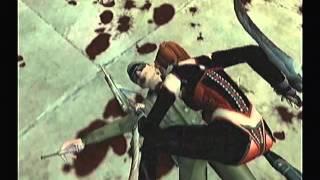 Bloodrayne gameplay trailer