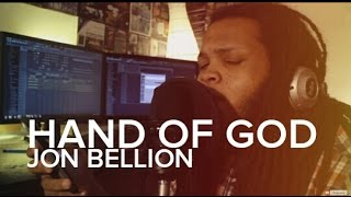 Jon Bellion - Hand Of God (COVER) #TheHumanCondition Kid Travis