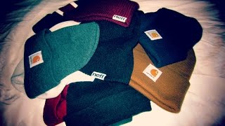 My Beanie Collection