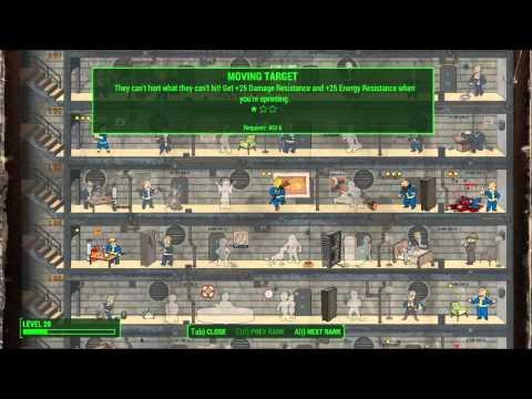 Fallout 4 Samurai Jack build guide