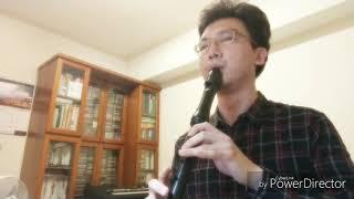 雪落下的聲音~《延禧攻略》片尾曲  Alto Recorder 中音直笛演奏
