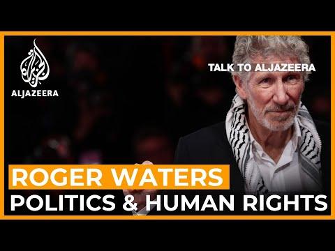 Roger Waters: We're Weakened By Neoliberal Economic Policies | Talk To Al Jazeera