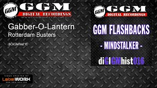 Download Gabber-O-Lantern - Rotterdam Busters MP3 song and Music Video