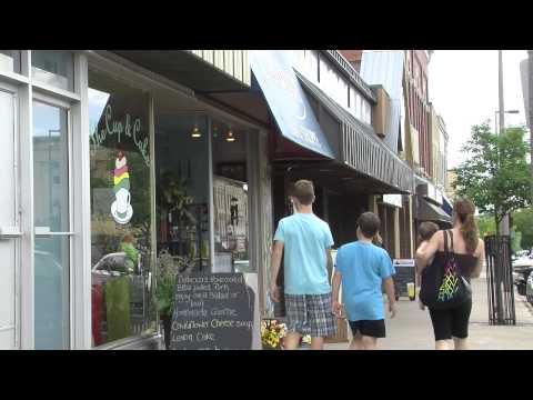 Discover Tillsonburg Ontario