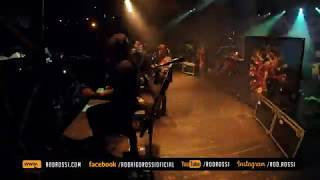 Angra & Friends - Dia 3 + CARRY ON