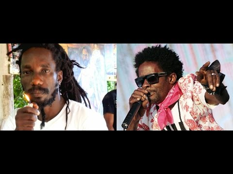 876-411 Review Show - Sizzla calls out Alkaline and Gage, Gully Bop and Vybz Kartel for YVAs