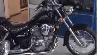 Видео обзор LIFAN 250