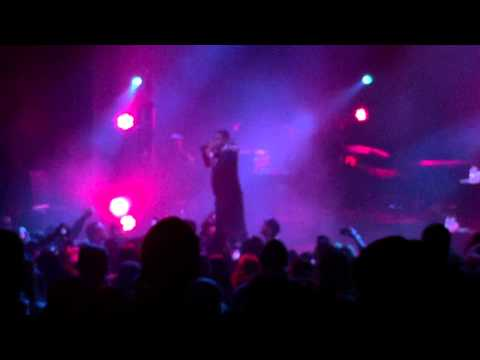 """Jay Electronica LIVE at The Observatory in Santa Ana """"Nobody Smiling Tour"""" [Full Performance]"""