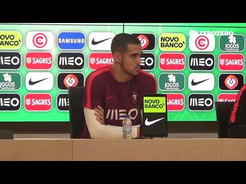 Diogo Costa evita comparações com Casillas e José Sá
