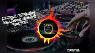 DJ UNYIL DJ HUNING LAGU DAYAK FULL BASS TERBARU 2019 KEREN BANGET