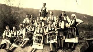 Фото Pusteno Oro Lerinsko Oro   Пуштено или Пушчено Оро   Macedonian Folk Dance