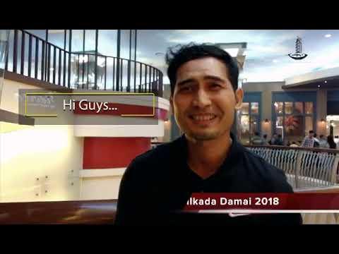 Pilkada Damai 2018