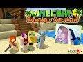 Minecraft SUMMER SURVIVAL ADVENTURE | TACO CREW Build A Barn!