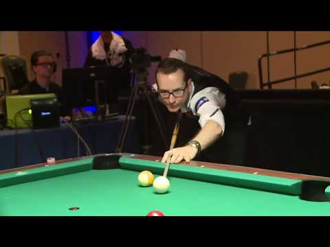 2017 World Pool Championship Lee Brett Vs Florian Quot Venom