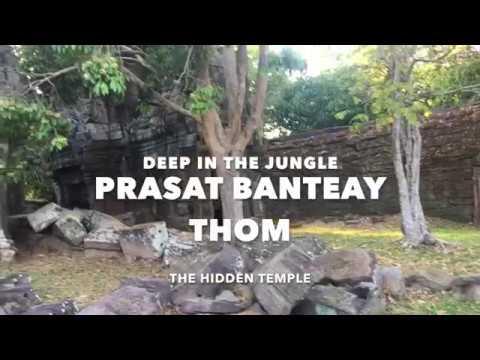 Prasat Banteay Thom