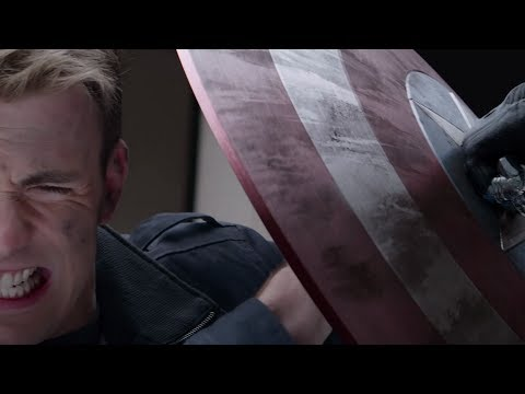 Captain America: The Winter Soldier Medley