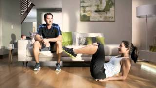 Your Shape: Fitness Evolved 2012 launch trailer