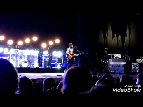 Passenger in concerto  a Gardone Riviera!