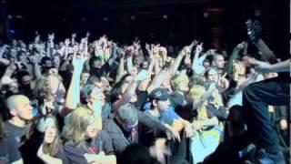 Meshuggah - Stengah (Live in Montreal - Alive)