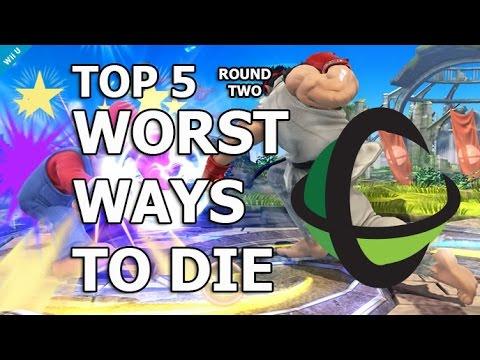 Worst Way To Die Spelen