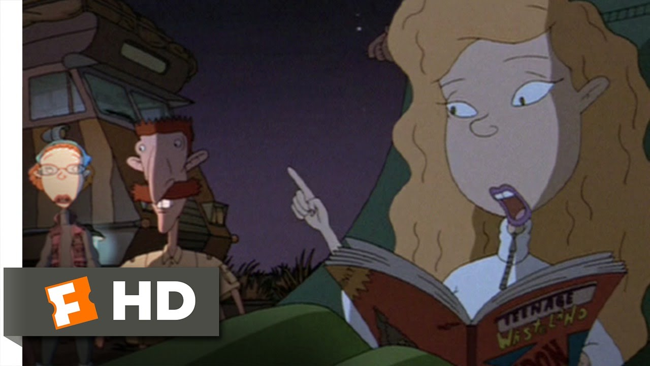 The Wild Thornberrys Movie Poachers | www.pixshark.com ...