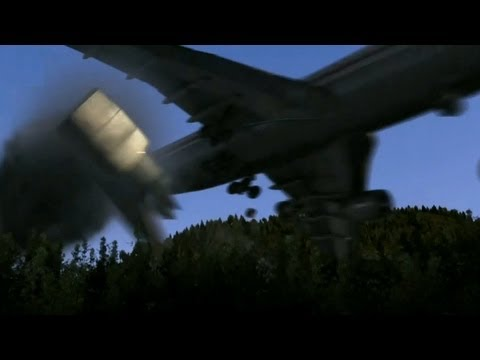 The Crash of Japan Airlines Flight 123