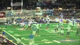 Akeem Ward IFL Highlights