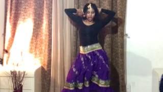 Dilli Ki Sardi   Bollywood Item Song Dance   Zameen