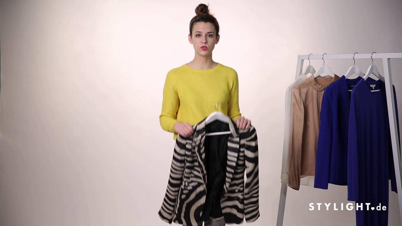 low priced 26f6f 8e247 Kleidung bei Bewerbungsgespräch » Was anziehen für ein Job Interview |  STYLIGHT What To Wear