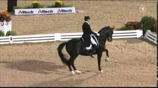 Totilas & Edward Gal WEG Grand Prix Freestyle