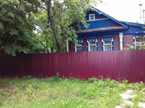 Продается дом в Павловском Посаде
