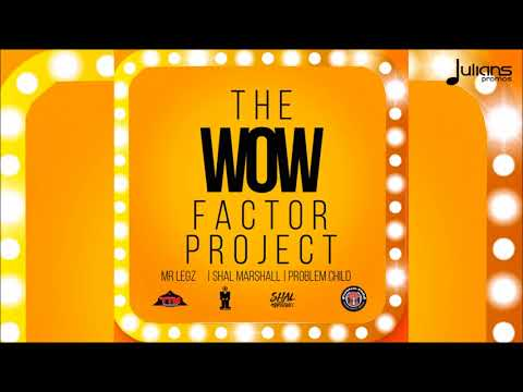 Shal Marshall - Road Warrior (The WOW Factor Project)
