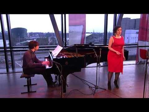 Nora Fischer, David Kweksilber, Daniël Kool - Maurice Ravel/ Kaddish