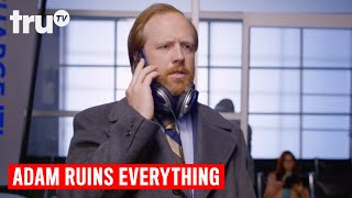 Adam Ruins Everything - Why the TSA Doesn