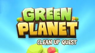 Green Planet : Clean Up Quest (by NHN Entertainment Corp.) - Universal - HD Gameplay Trailer