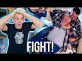 FAMILY FIGHT ON THANKSGIVING OVER THIS!! *Funny*