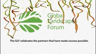 GLF partnership appreciation